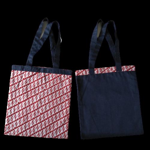 Reversible Tote Bag A